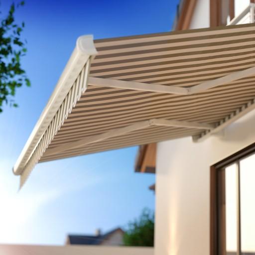 Sonnenschutz Outdoor-living Markisen