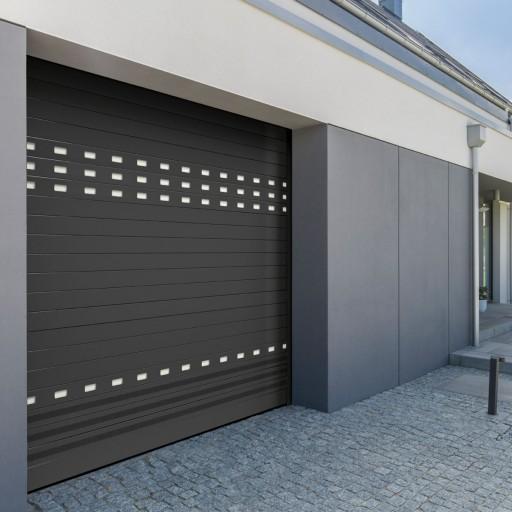 Door Security Roller Shutter